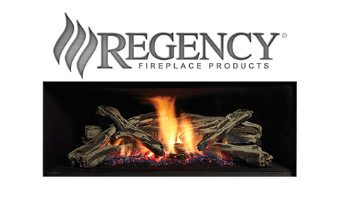 Regency GF950 Green Fire $6325